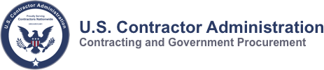 U.S. Contractor Administration