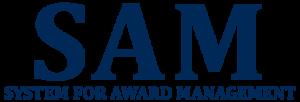 SAM Registration